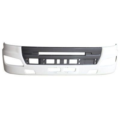 fiberglass bumpers